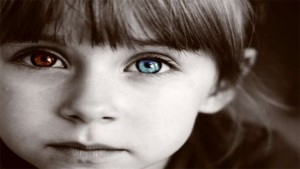 How Racist Are You? Jane Elliott's Brown Eyes, Blue Eyes, and Angry Eyes Exercise