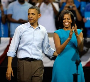 """""""We are an American family and we rise and we fall together as one nation and as one people."""" -Barack Obama"""